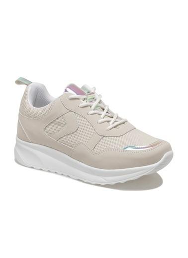 Art Spor Ayakkabı Bej